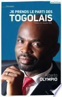 Je prends le parti des Togolais