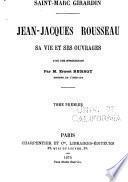 ... Jean-Jacques Rousseau
