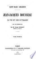 Jean-Jacques Rousseau0