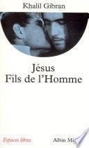 Jésus, fils de l'homme