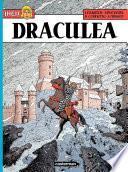 Jhen – tome 14 – Draculea