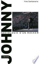 Johnny, sociologie d'un rocker