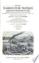 Journal d'agriculture pratique