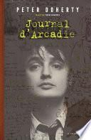Journal d'Arcadie