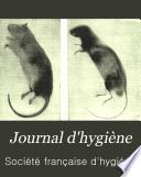 Journal d'hygiène
