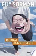 Journal d'un optimiste