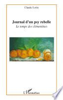 Journal d'un psy rebelle