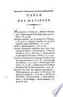 Journal d'un voyage en Allemagne fait en 1773, par G. A.H. Guibert... précédé d'une notice historique sur la vie de l'auteur par F.E. Toulongeon. Avec figure tome premier [-second]