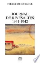 Journal de Rivesaltes 1941-1942