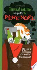 Journal intime (et ignoble) du Père Noël