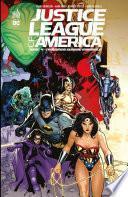 Justice League of America - Tome 4 - Troisième Guerre Mondiale