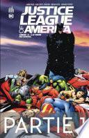 Justice League of America - Tome 5 - La Tour de Babel - 1ère partie