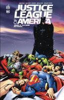 Justice League of America - Tome 6 -La Tour de Babel