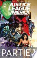 Justice League of America - Troisième Guerre Mondiale - 1ère partie