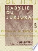 Kabylie du Jurjura