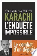Karachi - L'enquête impossible
