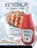 Ketchup - les meilleures recettes