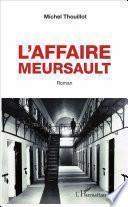 L'Affaire Meursault