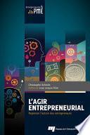 L'agir entrepreneurial