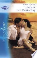 L'amant de Tarika Bay (Harlequin Azur)
