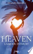 L'amour interdit - tome 3 - Heaven