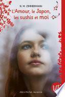 L'Amour le Japon les sushis et moi