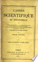 L'Année Scientifique et Industrielle