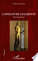 L'Apollon de Lillebonne