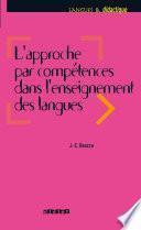 L'approche par compétences dans l'enseignement des langues