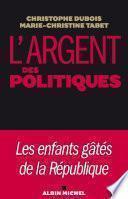 L'Argent des politiques