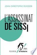 L'assassinat de Sissi