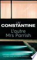 L'autre Mrs Parrish
