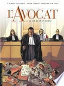 L'Avocat - Tome 3 - La Loi du plus faible