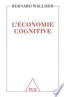 L' Économie cognitive