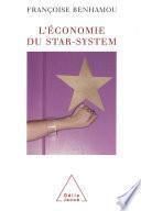 L' Économie du star-system