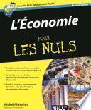 L'Economie Pour les Nuls