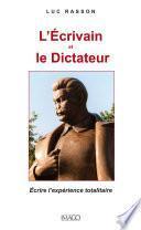 L'écrivain et le dictateur