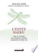 L'effet haïku
