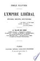 L'empire libéral