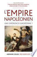 L'Empire napoléonien