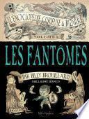 L'Encyclopédie curieuse et bizarre par Billy Brouillard -