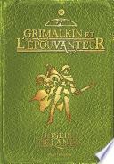 L'Épouvanteur, Tome 09