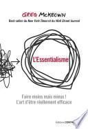 L'essentialisme