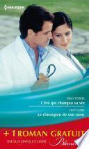 L'été qui changea sa vie - Le chirurgien de son coeur - Une nouvelle carrière pour le Dr Winters