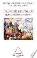 L' Europe et l'Islam
