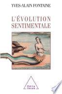 L' Évolution sentimentale