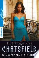 L'héritage des Chatsfield : l'intégrale de la série