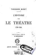 L'histoire par le Théatre