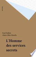 L'Homme des services secrets