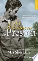 L'honneur de Preston -Extrait offert-